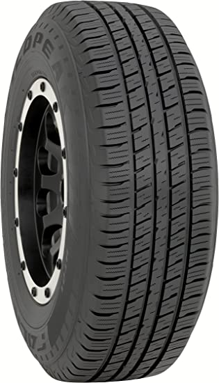 Falken Wildpeak H//T01A All Season Radial Tire-215//65R17 99S