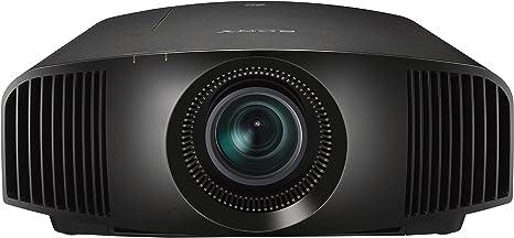 Sony VPLVW285ES 4K HDR Proyector de Video para Cine en casa ...