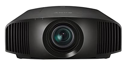 amazon com sony vplvw285es 4k hdr home theater video projector rh amazon com sony sxrd user manual sony 4k sxrd projector review