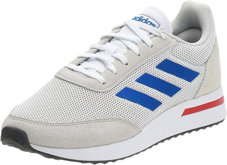 Esplendor empieza la acción Enviar  Amazon.com | adidas Men Shoes Running Street Style Classic Retro Lifestyle  Run 70s New (40 2/3 EU - UK 7 - US 7.5) | Running