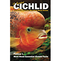 15 Essential Cichlid Fish Facts That You May Have Never Known: Fishlaw1 Must Read Essential Cichlid Facts