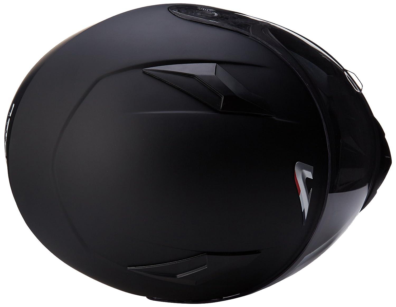 Astone Helmets gt2/km-mbkm casco Moto Integral GT Kid Gloss talla M Color Negro Brillante