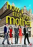 How I Met Your Mother - Season 6 [DVD]