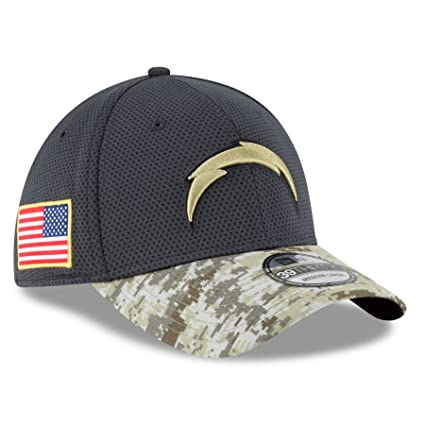 info for f56e3 c862b New Era NFL 2016 Salute to Service 39thirty Flex Cap (M L, San