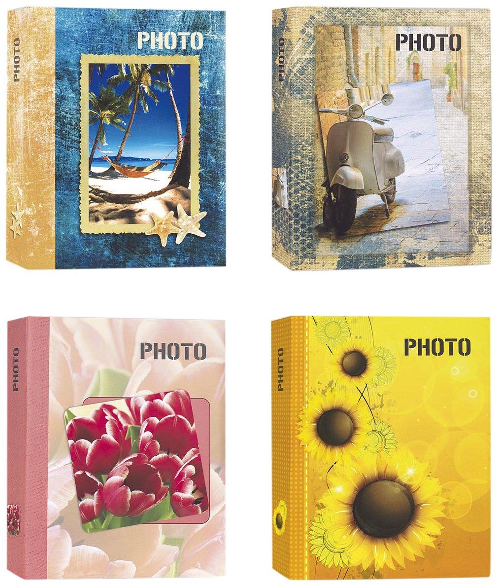 Zep Slip-In - Album da 300 foto, Modelli assortiti, 13x 19cm, 1 pezzo 1 pezzo PH57300