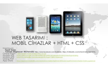 Amazon com: Web Design : Mobile Devices + HTML + CSS: Appstore for