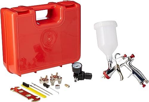 SPRAYIT SP-33000K LVLP Gravity Feed Spray Gun Kit