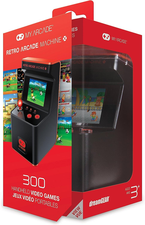 My Arcade Machine Portable Built electronic Image 2