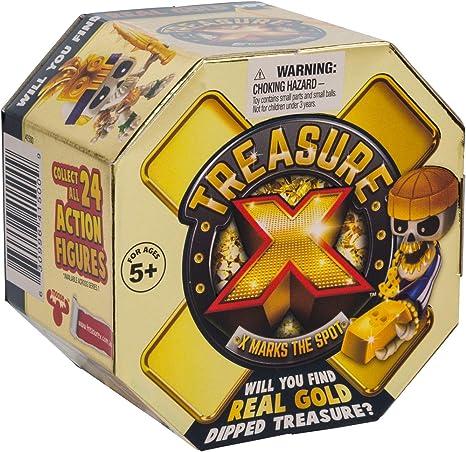 Trésor X BOX Series 1 Rip Dig Fizz expédition le jour même