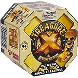 Treasure X 41500 Action Figured Single Pack, Multicolour