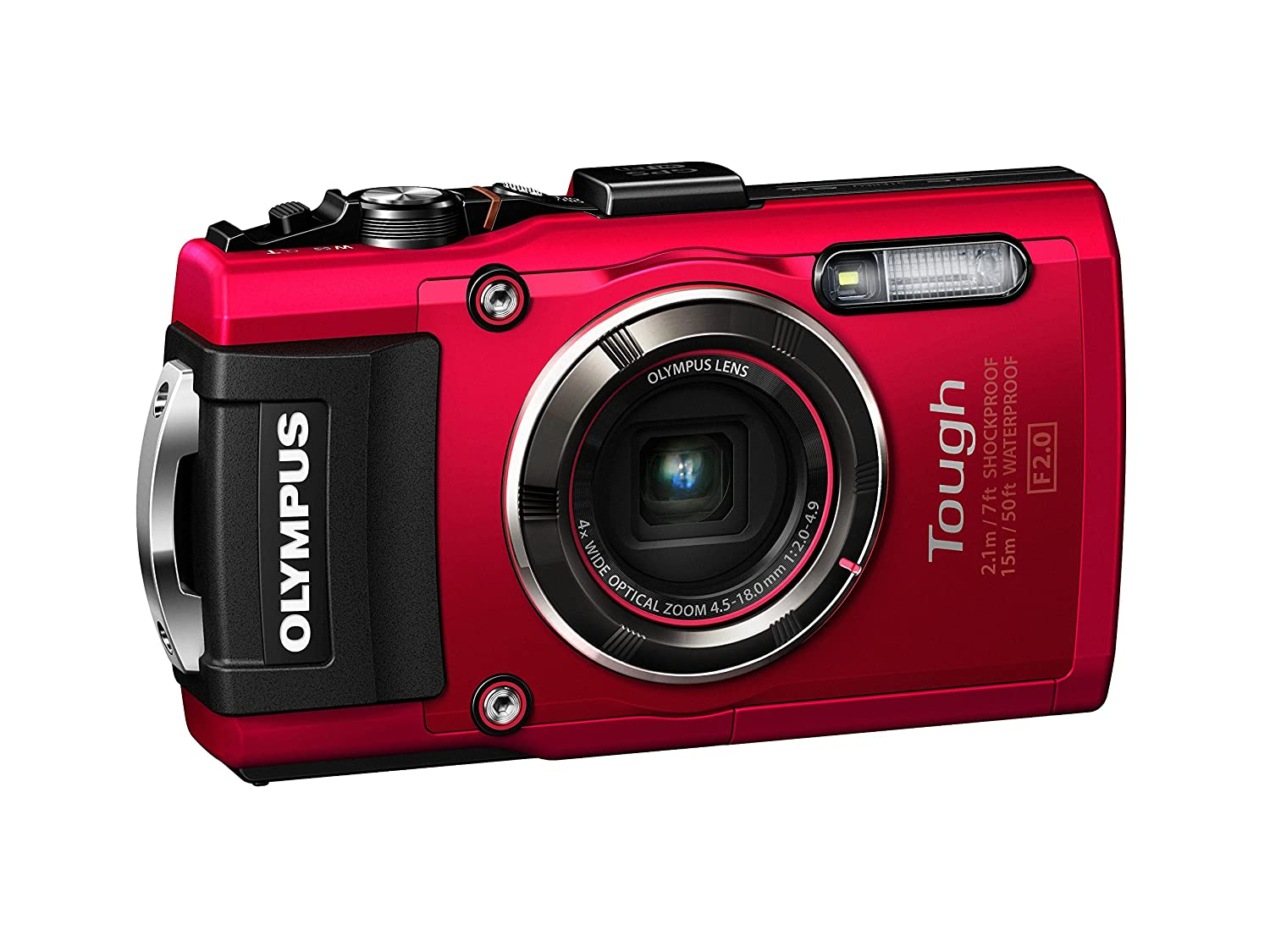 best point and shoot digital camera