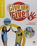 Give Me Five! Pupil'S Book - Caixa (+ Activity Book 3): Pupil's Book Pack With Activity Book