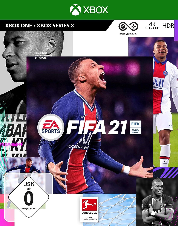 FIFA 21 - Standard Edition