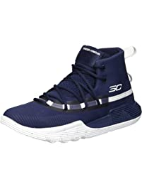 big sale 1e781 a3878 Under Armour Kids  Pre School Sc 3zer0 Ii Basketball Shoe