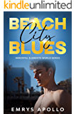 Beach City Blues (Immortal Elements World Series Book 2)