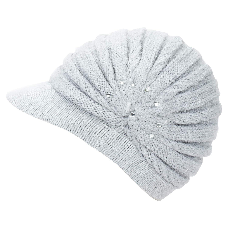 632b6000e FRIENDSKART Fashion Winter Warm Beanie Caps Men Women Boy Girl Snow ...