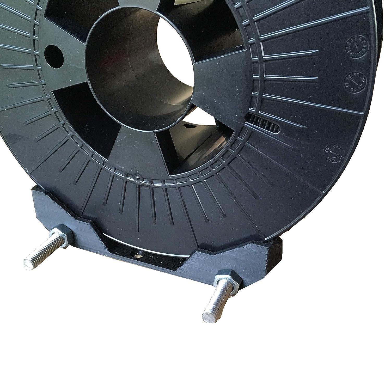 Hr 2 filamenthalterung para impresora 3d, Bobina plana ...