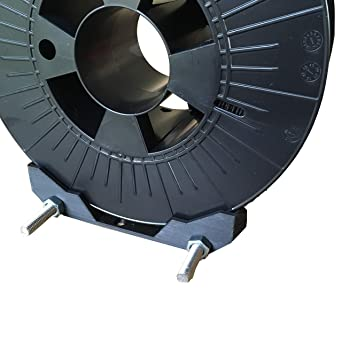 Hr 2 filamenthalterung para impresora 3d, Bobina plana | Soporte ...