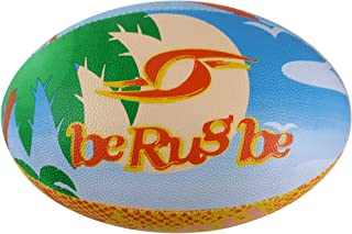 beRugbe Ballon de Rugby BEACH WAVE