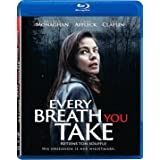 EVERY BREATH YOU TAKE (Retiens ton souffle) [Blu-ray] (Bilingual)