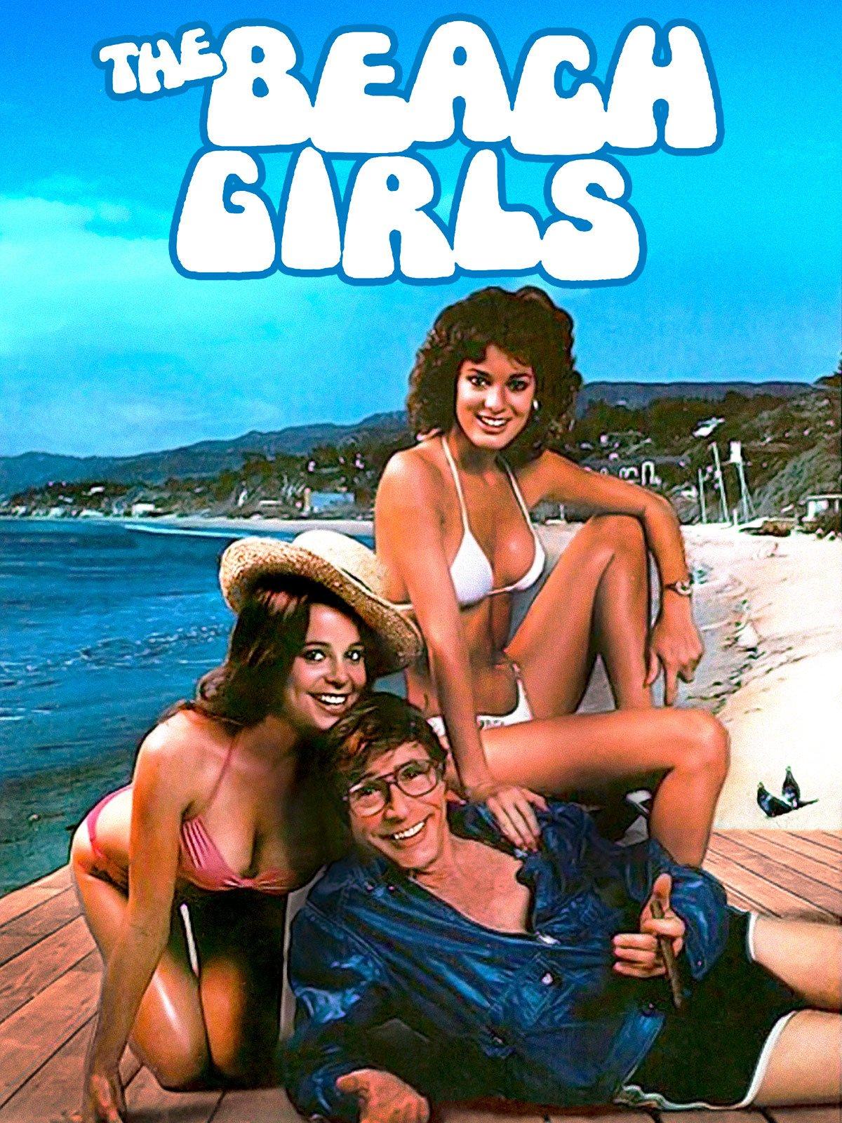 Beach Girls Porn Video