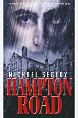 Hampton Road: A Psychological Thriller for Young Adults Kindle Edition