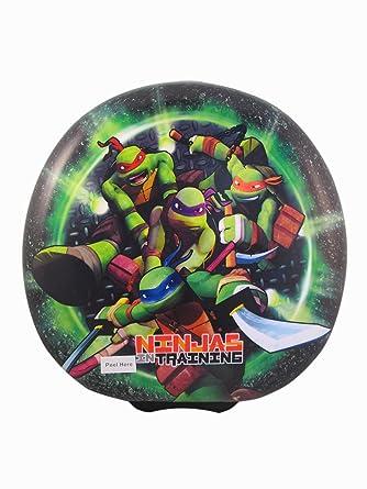 Amazon.com: Teenage Mutant Ninja Turtle Shell duro caso ...