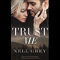 Trust Me (Trust Me Find Me Romantic Suspense Series Book 1) (English Edition)