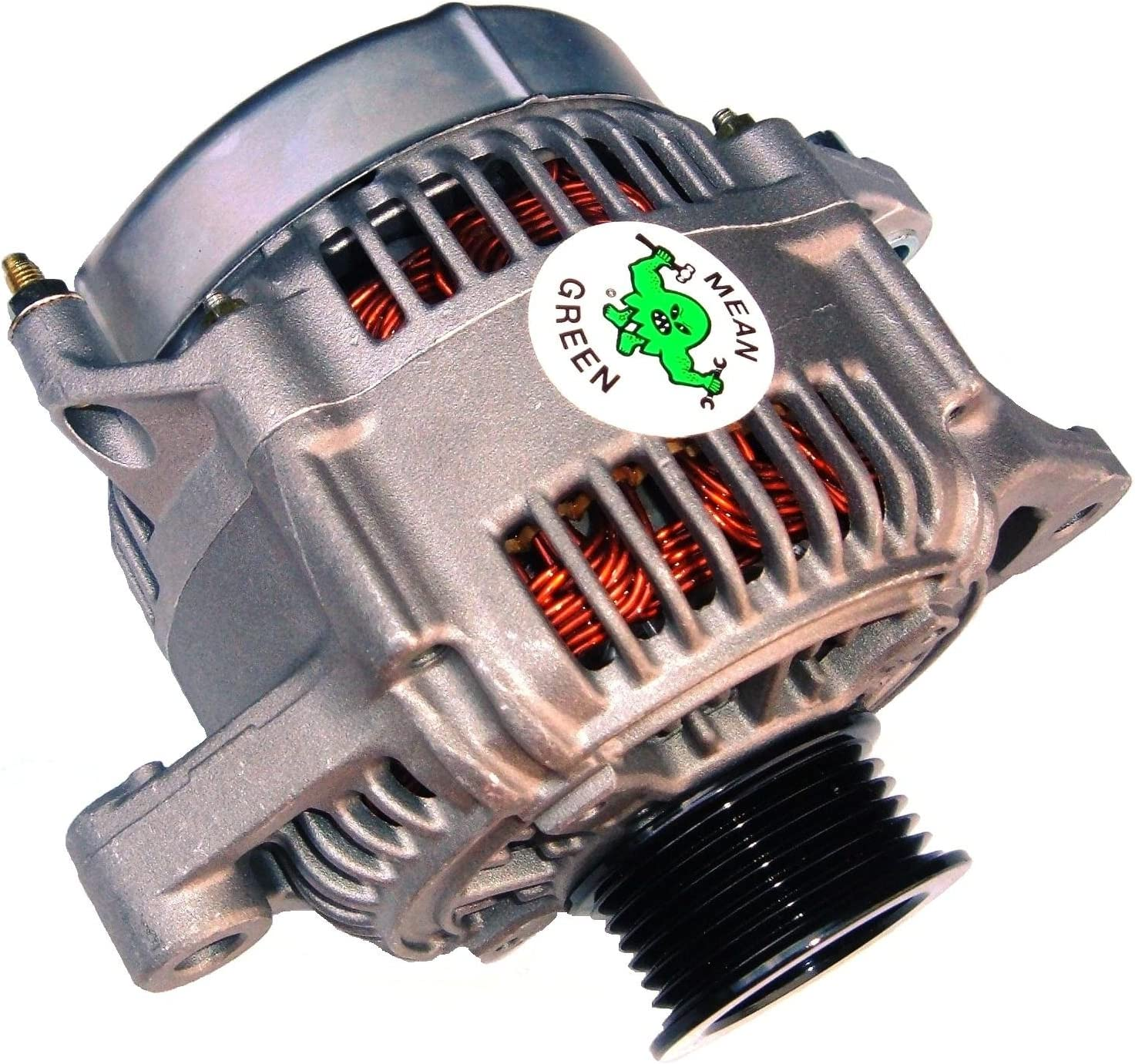 100/% NEW HIGH OUTPUT ALTERNATOR JEEP WRANGLER TJ CHEROKEE 160AMP *1 YR WARRANTY*