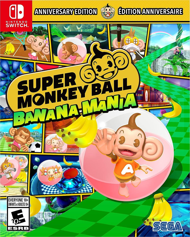Super-Monkey-Ball:-Banana-Mania-[10/5]