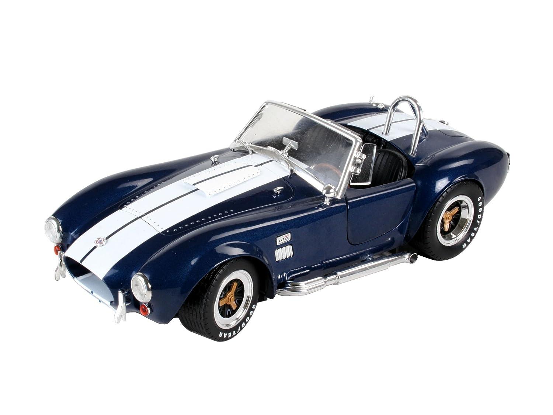 Revell 9076 - Shelby 427 S/C blau/weiß