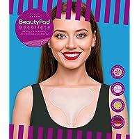 BeautyPad Décolleté almohadilla antiarrugas, se mantiene segura gracias a su superficie autoadhesiva - mejor valorados…