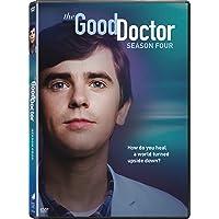 Good Doctor, The - Season 04 [Digital] (Sous-titres français)