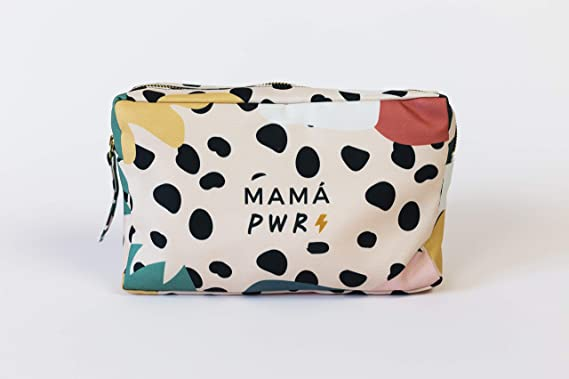 UO Estuche Tela Mamá Power Guantes, Rosa (Rosa 001), One Size (Tamaño del fabricante:Talla única) para Mujer: Amazon.es: Ropa y accesorios