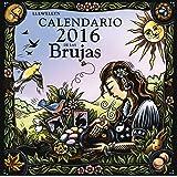 2016 Calendario de las Brujas (Agendas Y Calendarios 2016)