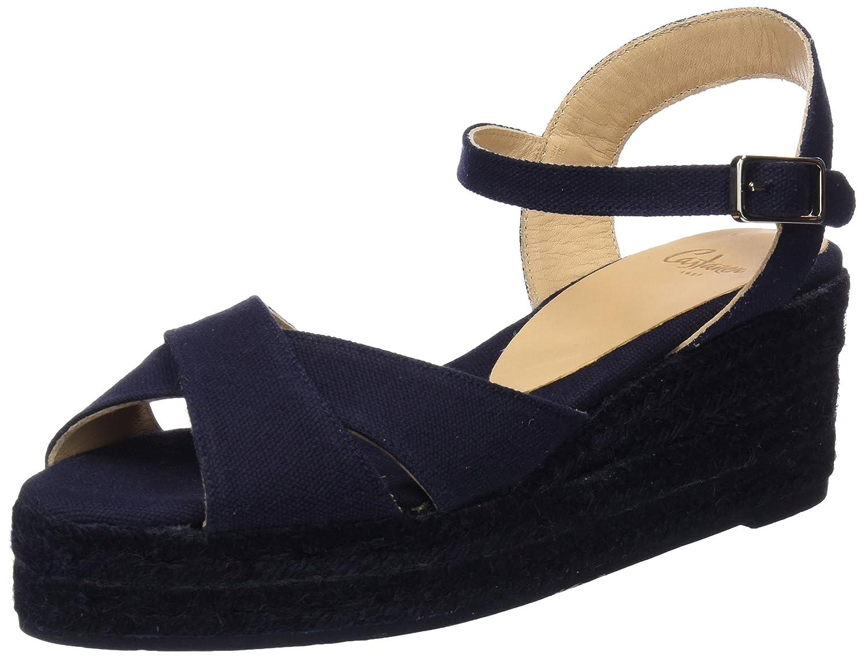 Womens Bonsai C3edss18001 Platform Sandals Castaner Dnr4hhavEQ