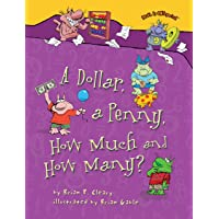 A Dollar, a Penny, How Much and How Many? (Math Is Categorical (R))