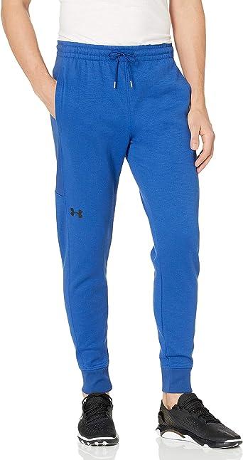 2 Joggers tricot/és Under Armour 2X Knit Jogger Pantalon de Jogging Homme