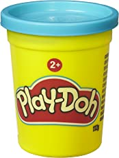 Play Doh Latas, color Verde Aqua