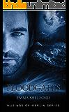 Floodgates (Immortal Merlin Book 3)