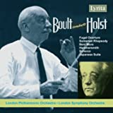 Holst - Orchestral Works