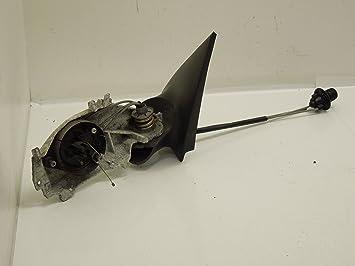 Skoda Fabia 6Y NS izquierda puerta espejo mecanismo