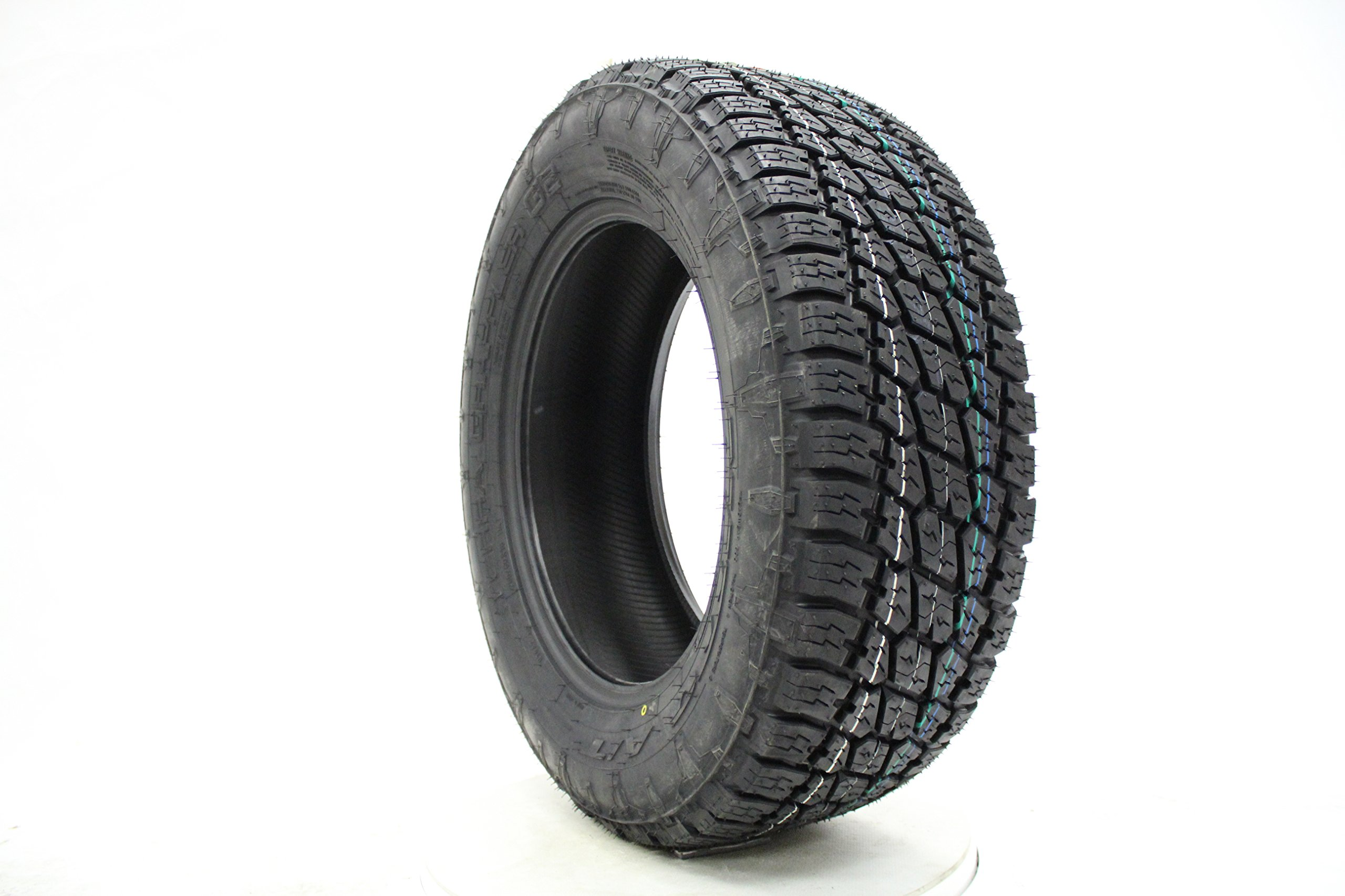 Nitto Terra Grappler G2 Traction Radial Tire – 275/65R18 116T