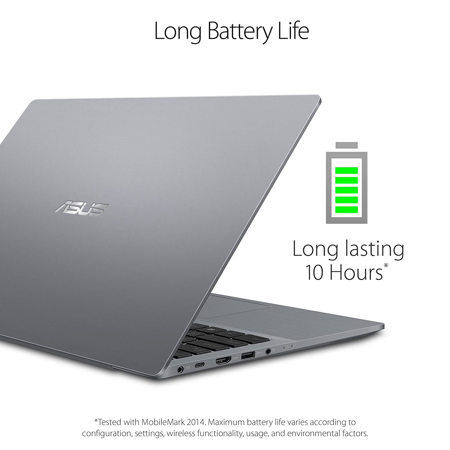 Amazon in: Buy ASUSPRO P5440 Thin and Light Business Laptop
