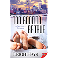 Too Good to be True (A Providence Romance) (English Edition)