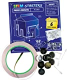 Teacher Created Resources STEM Starters: Paper Circuits, Model:TCR20882