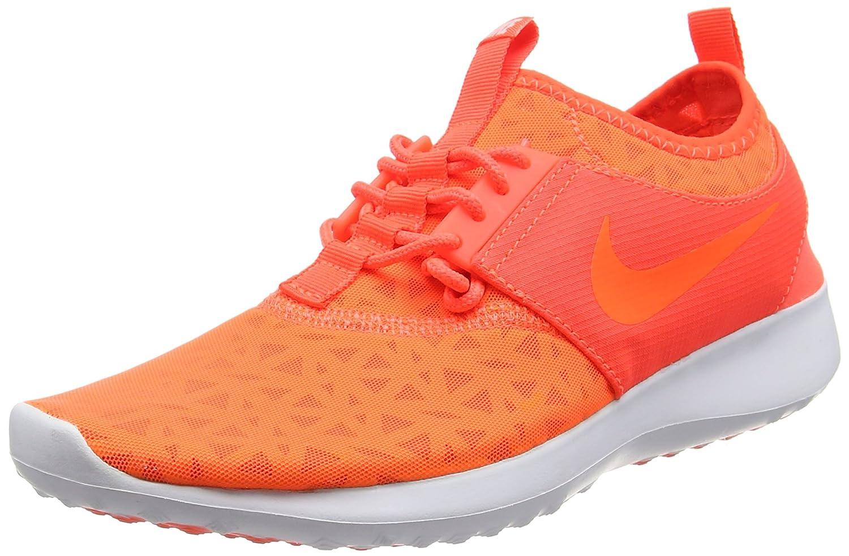 NIKE Women's Juvenate Running Shoe B01E0LXYPC 6 B(M) US|Total Crimson/Total Crimson/White