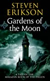 Malazan Book of the Fallen 01. Gardens of the Moon