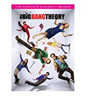 The Big Bang Theory: Season 11