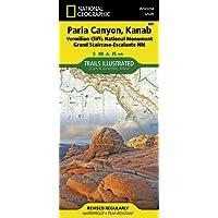 Paria Canyon, Kanab [Vermillion Cliffs National Monument, Grand Staircase-Escalante National Monument]